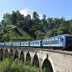 Mit dem Zug von Deutschland nach Bangkok