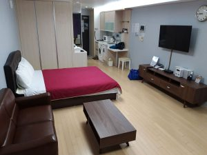Prime Guesthouse Seoul Incheon