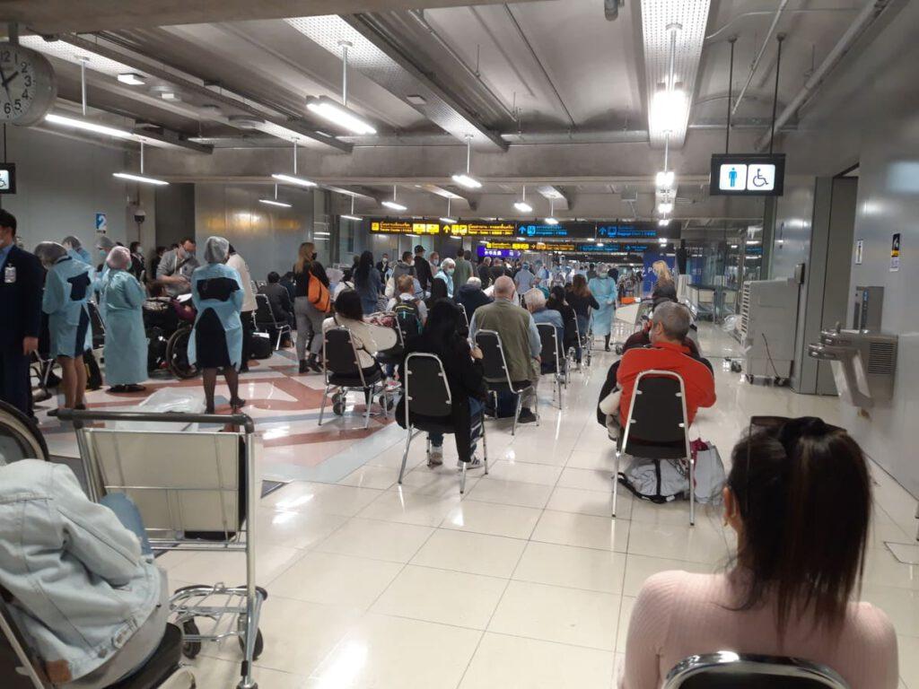 Einreise Thailand in Corona Zeiten
