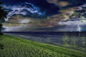 Projekt Weltreise - Klima und Wetter
