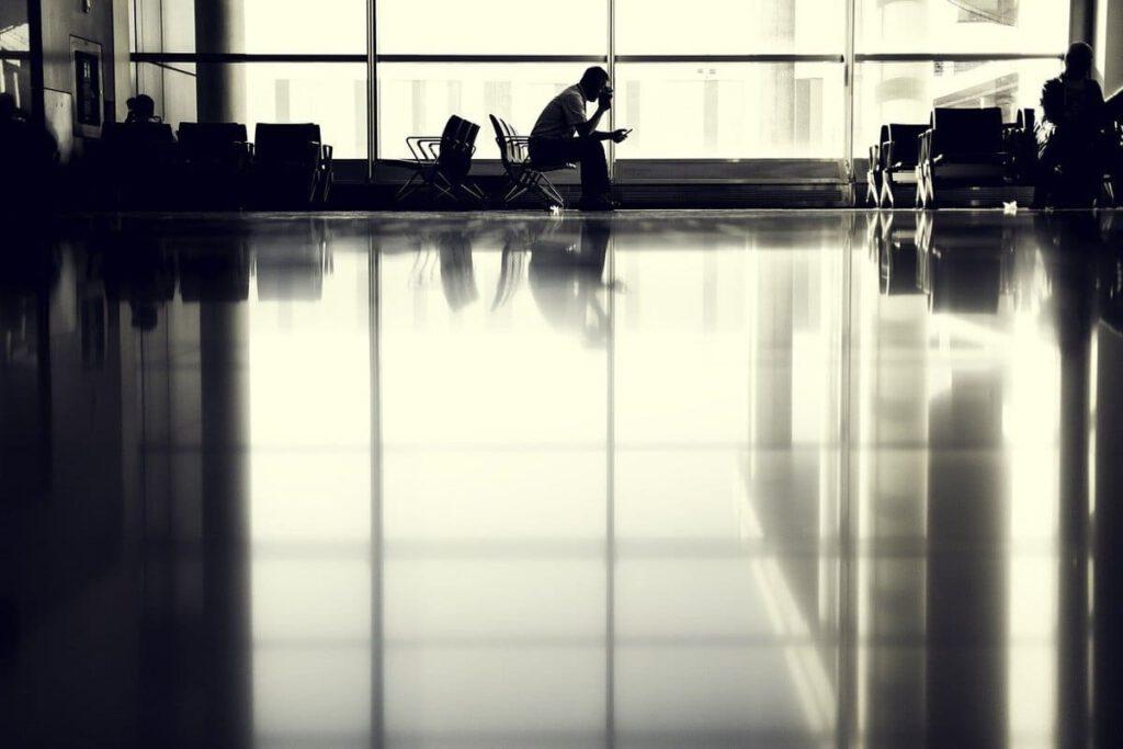 Vorkasse für Flugbuchungen abschaffen