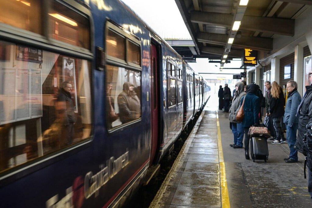Interrail Preise 2021