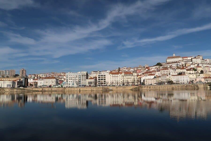 Coimbra an der Costa Prata