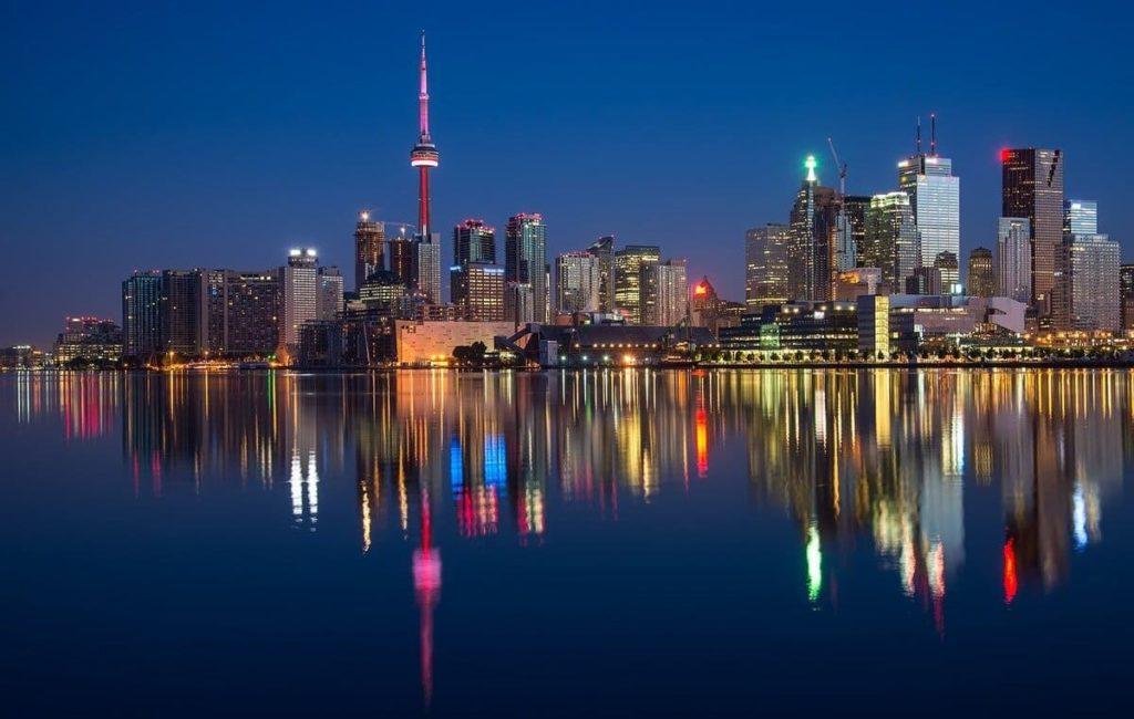 Kanada öffnet Grenzen für Touristen