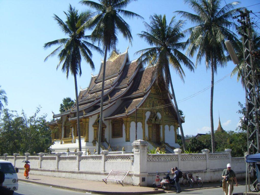 Nationalmuseum Luang Prabang